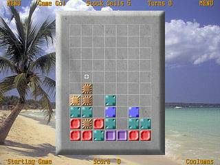 Click to view Coolumns 3.03.02 screenshot